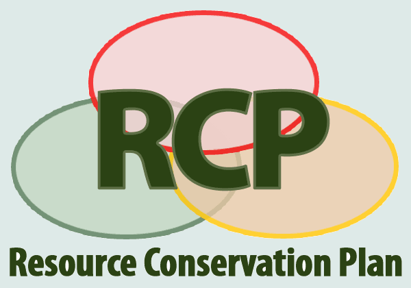 Resource Conservation Plan Logo