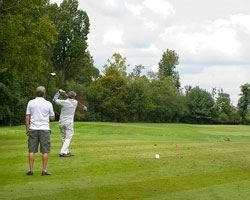 Paint Branch Golf