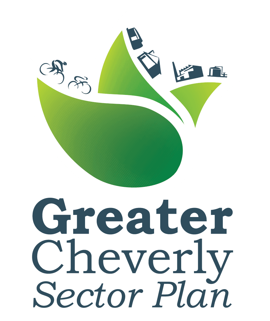Greater Cheverly Sector Plan Page