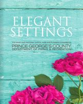 cover of elegant setting brochure