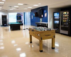 Temple Hills Game Room