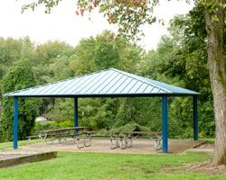Tucker Road Picnic Area