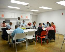 Glenarden Craft Room